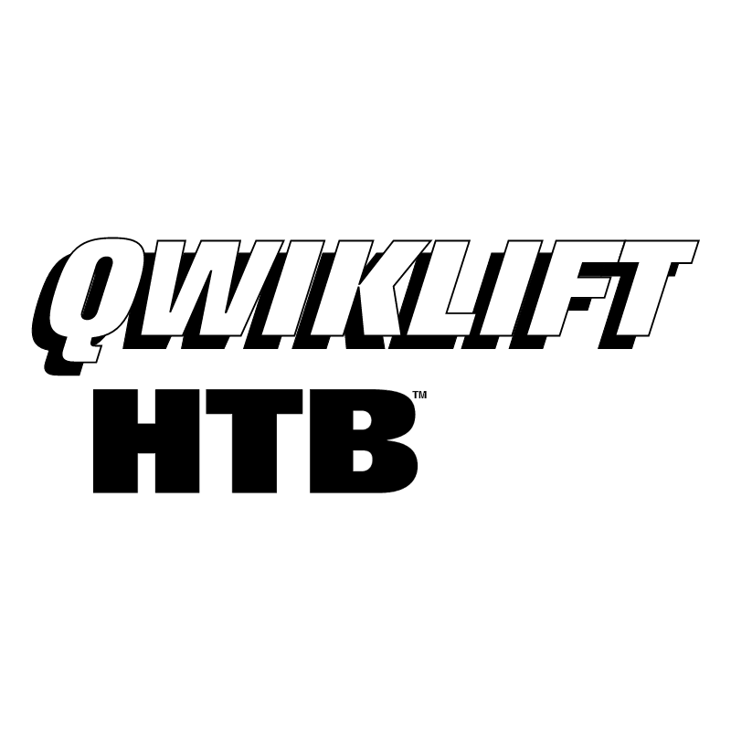 Qwiklift HTB vector logo