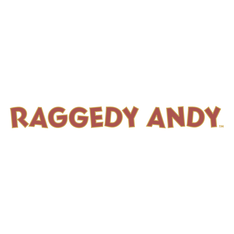 Raggedy Andy vector