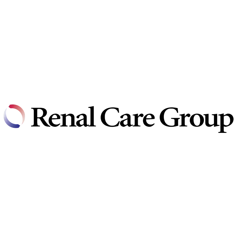 Renal Care Group vector