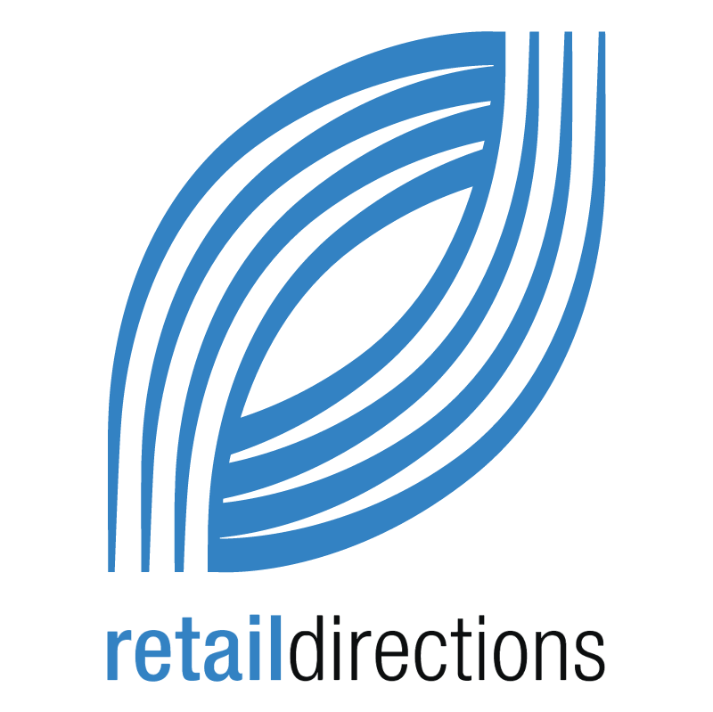 Retail Derictions vector