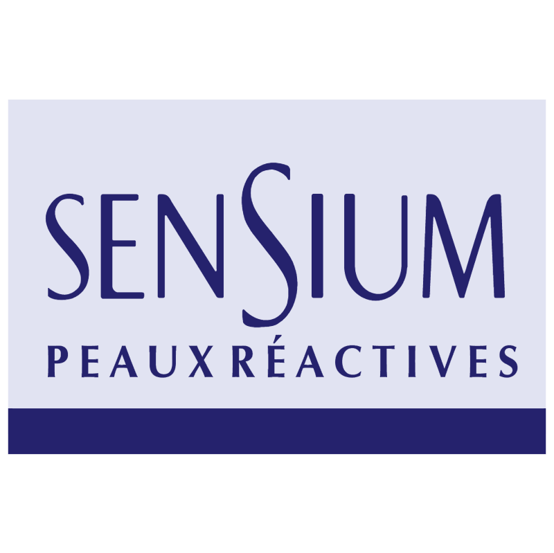 Sensium Peaux Reactives vector