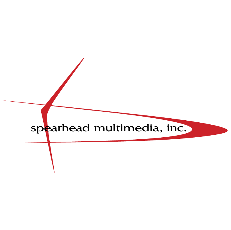 Spearhead Multimedia vector