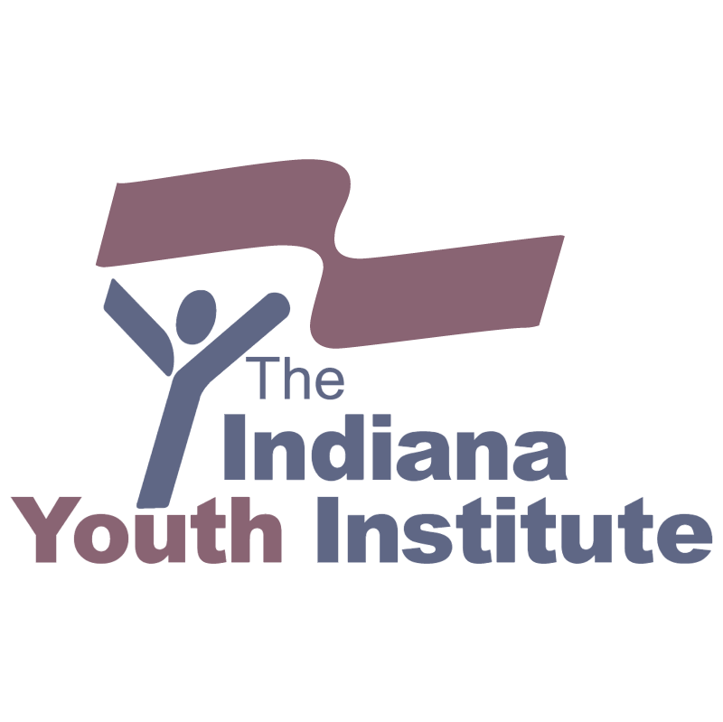 The Indiana Youth Institute vector logo