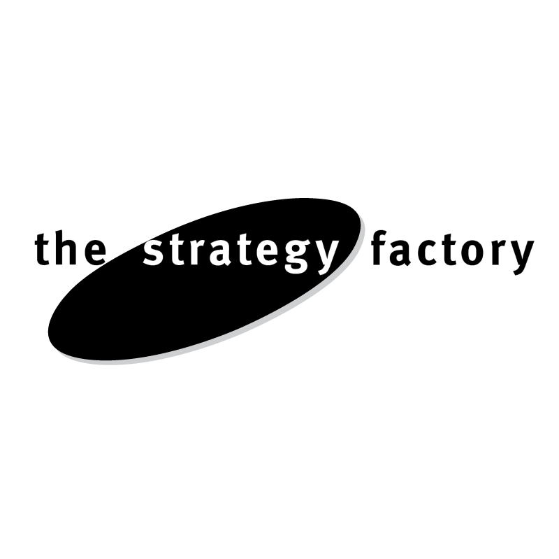 The Strategy Factory vector