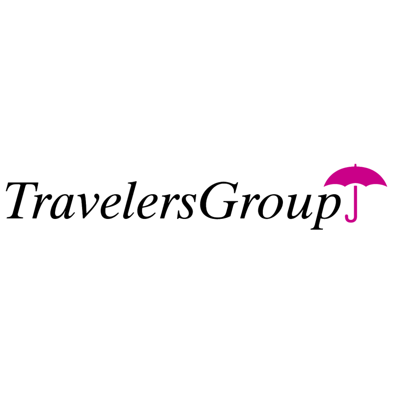 Travelers Group vector logo