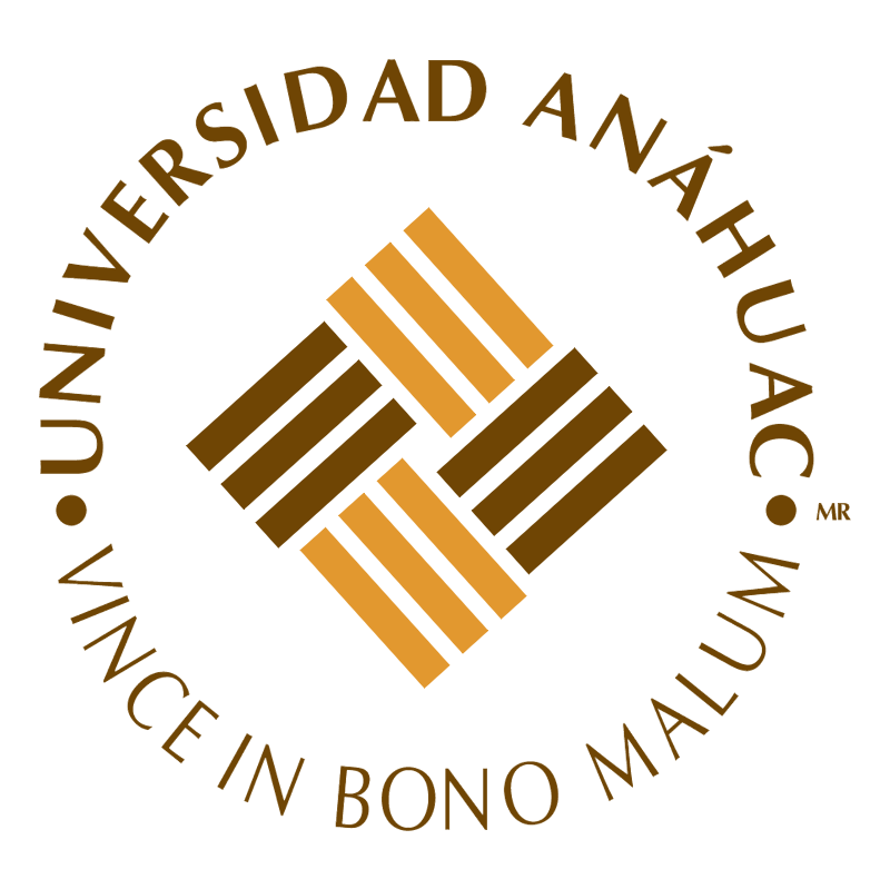 Universidad Anahuac vector