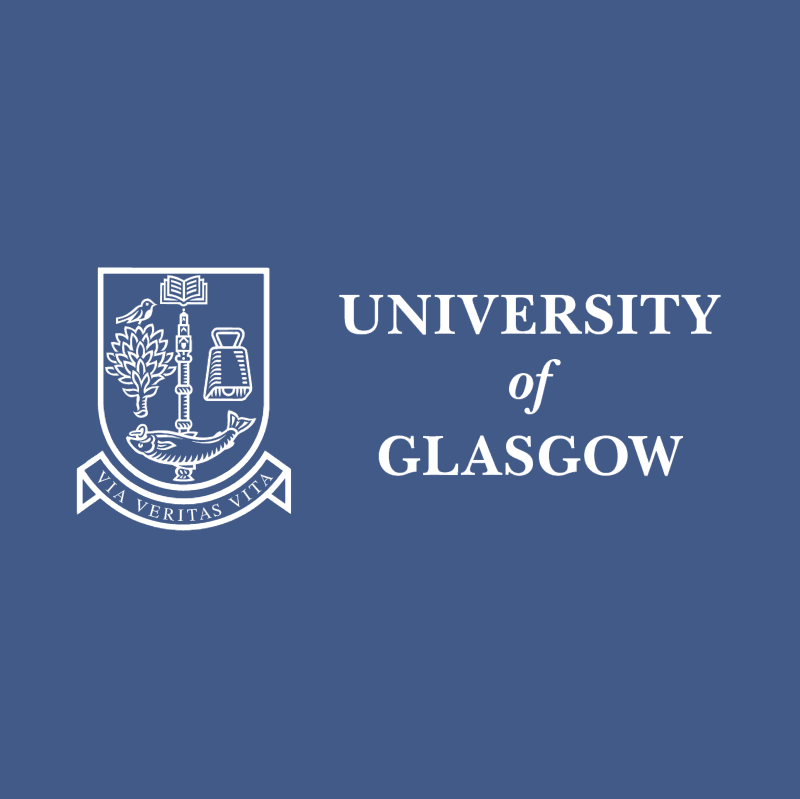 University of Glasgow vector logo
