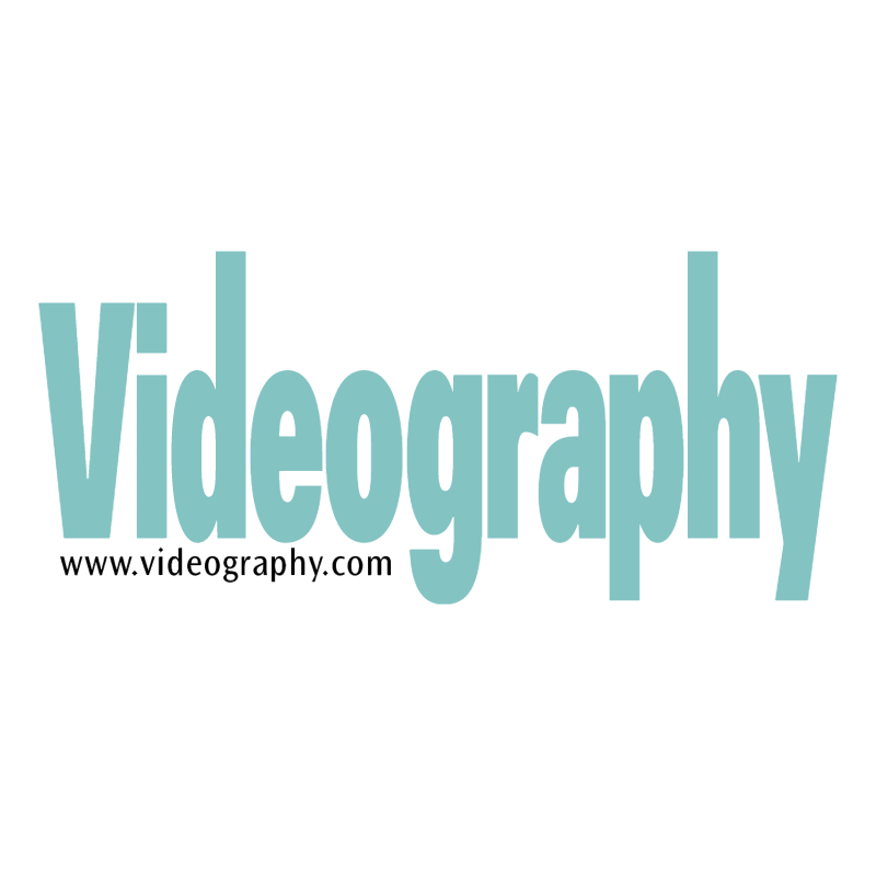 Videography vector