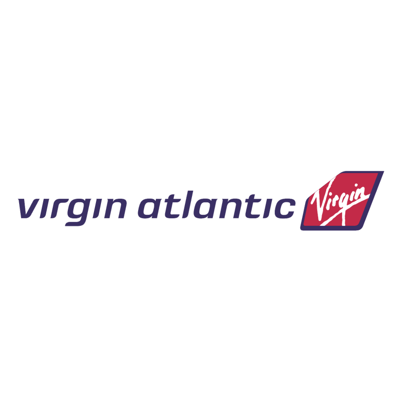 Virgin Atlantic vector
