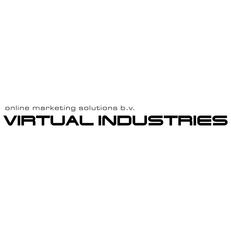 Virtual Industries vector