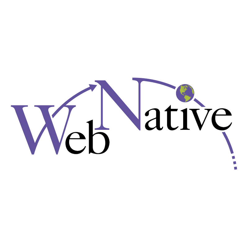 WebNative vector