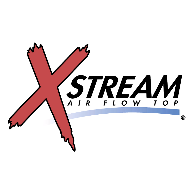 X Stream vector logo