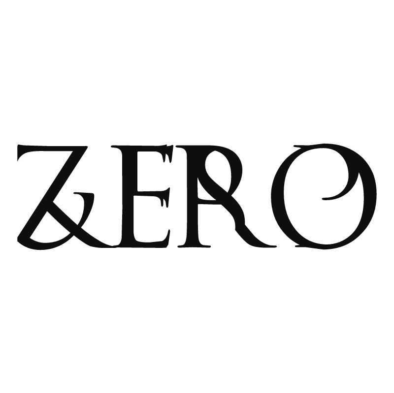 Zero Skateboards vector