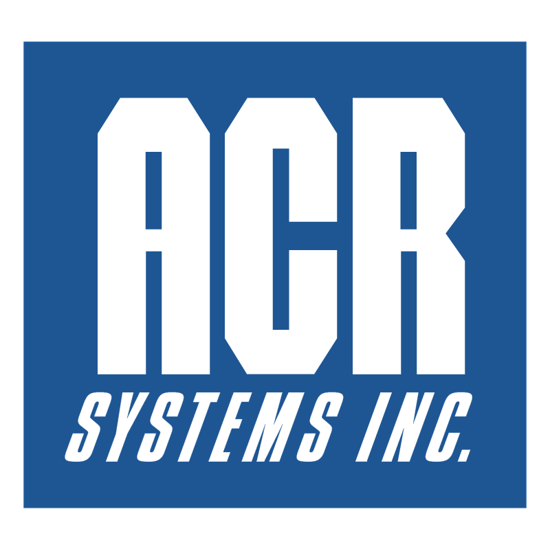 ACR Systems 72111 vector