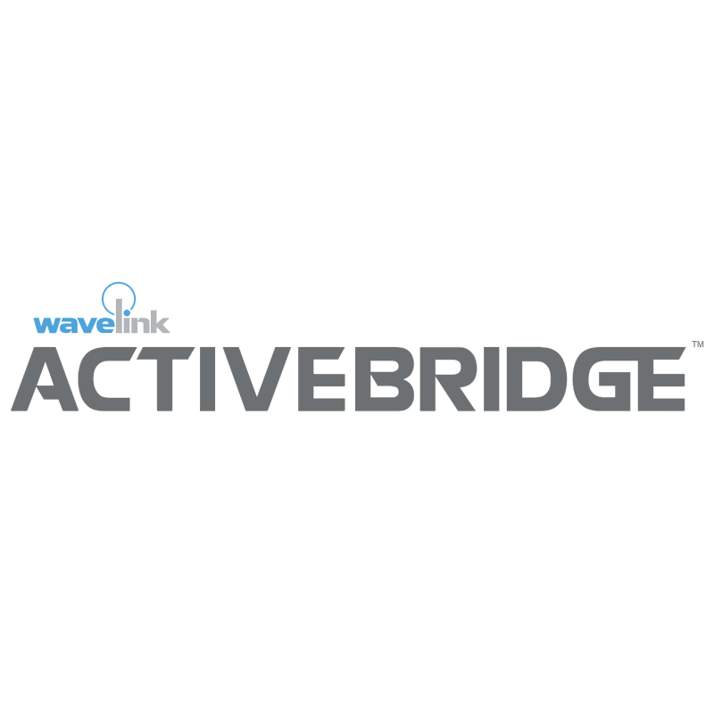 Activebridge vector