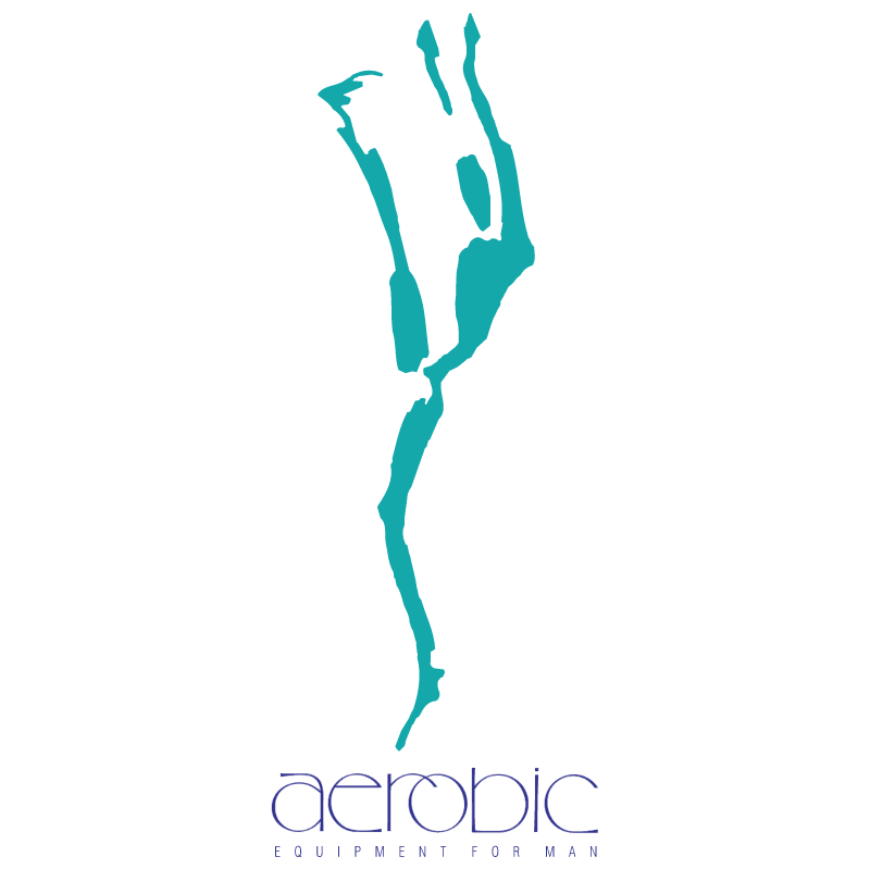 Aerobic Equipment 6111 vector logo