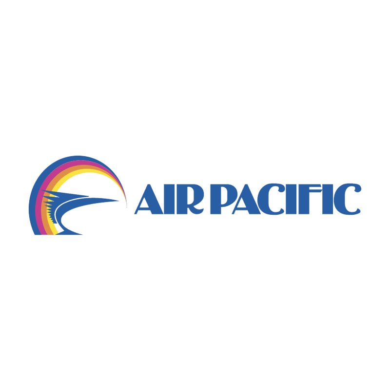 Air Pacific vector logo