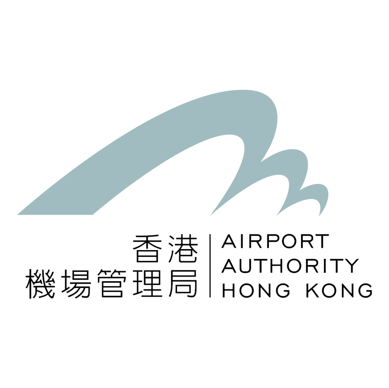 Airport Authority Hong Kong vector