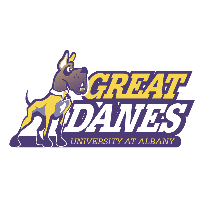 Albany Great Danes 75972 vector