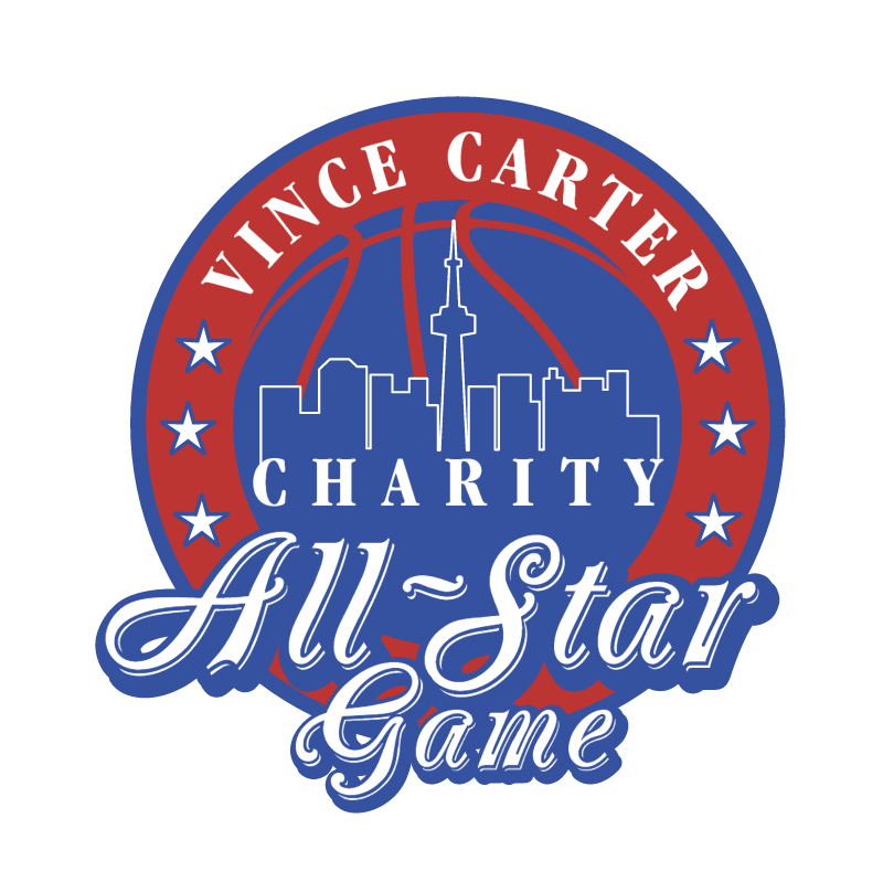 All Star Game 52437 vector