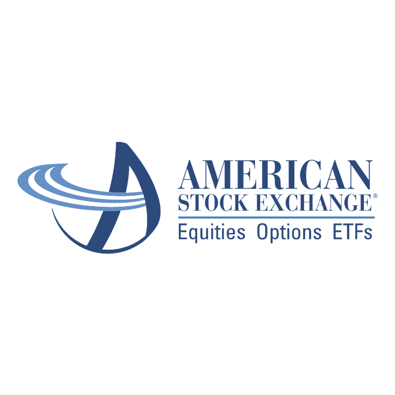 American Stock Exchange 46474 vector