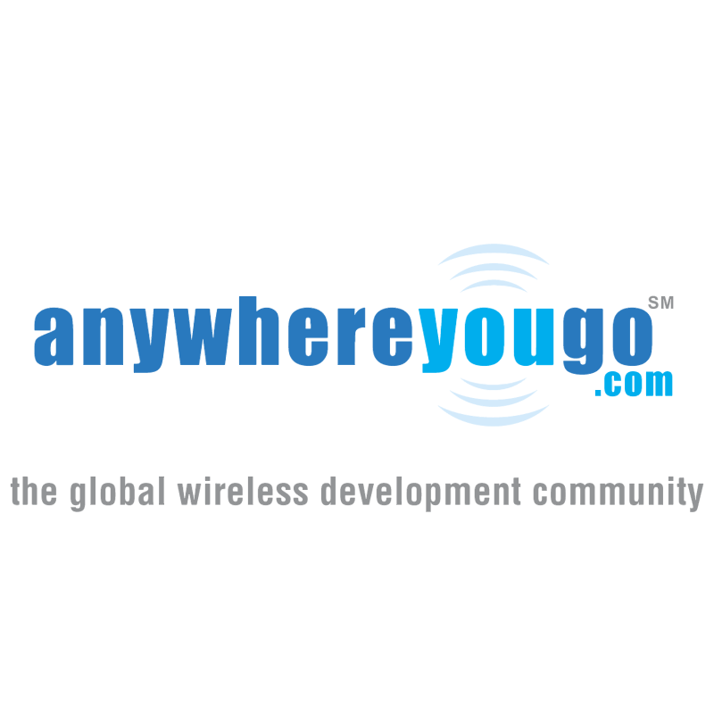 Anywhere You Go 25107 vector logo