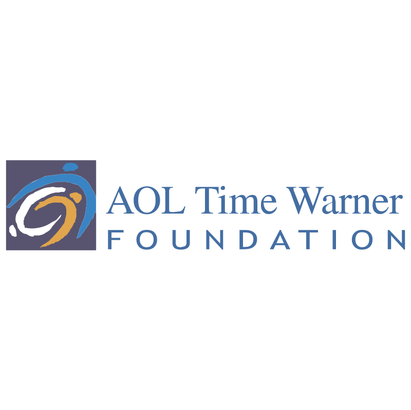 AOL Time Warner Foundation 22893 vector