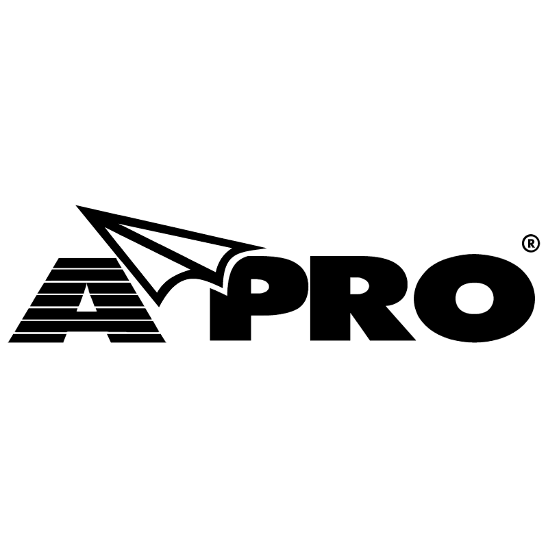 Apro 7208 vector