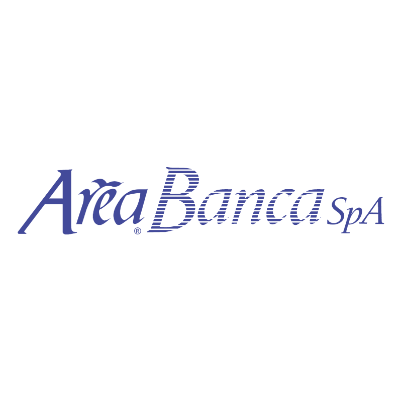 Area Banca SpA vector
