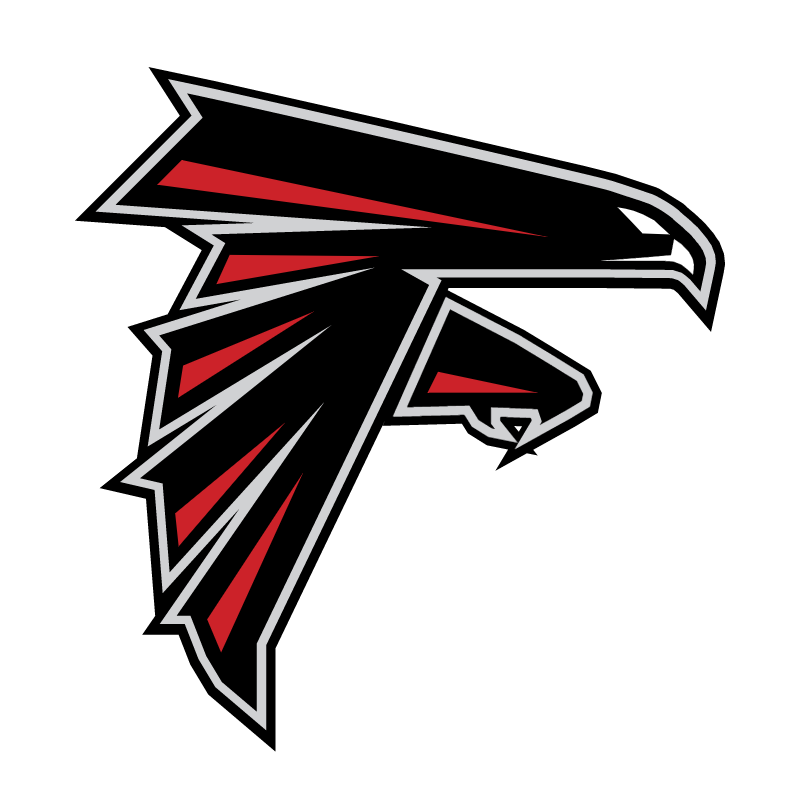 Atlanta Falcons vector