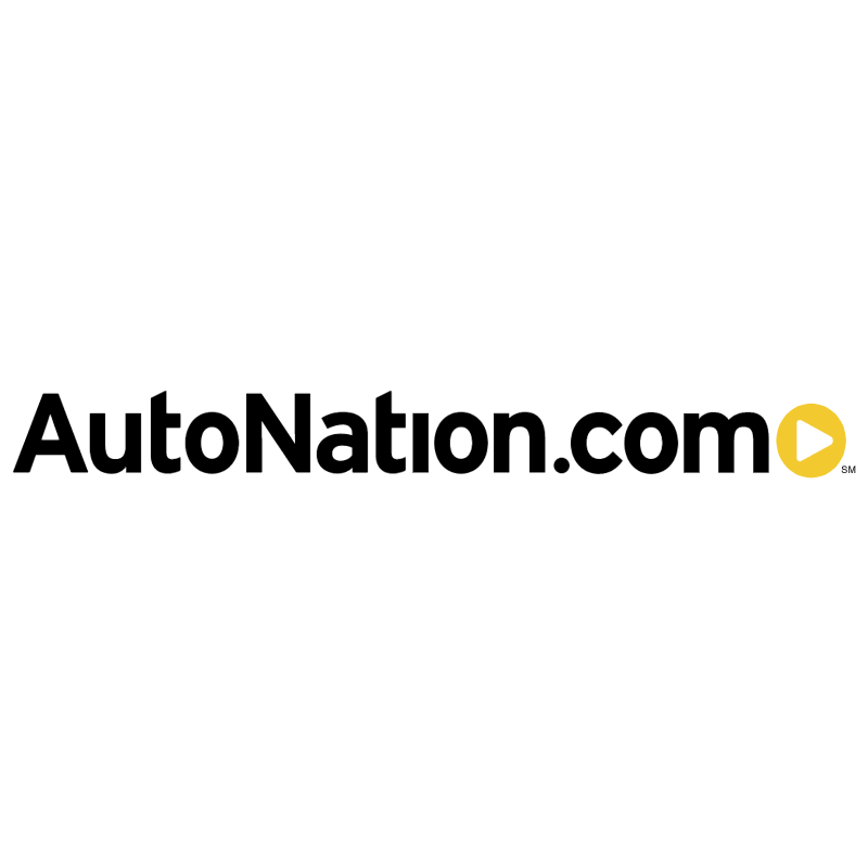 AutoNation com vector logo