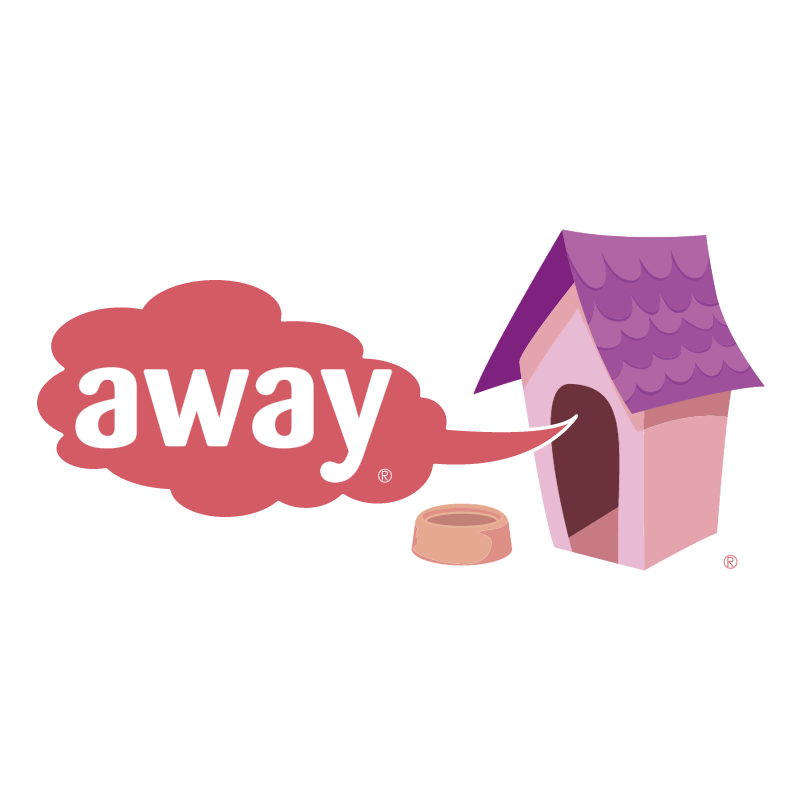 Away 71056 vector logo
