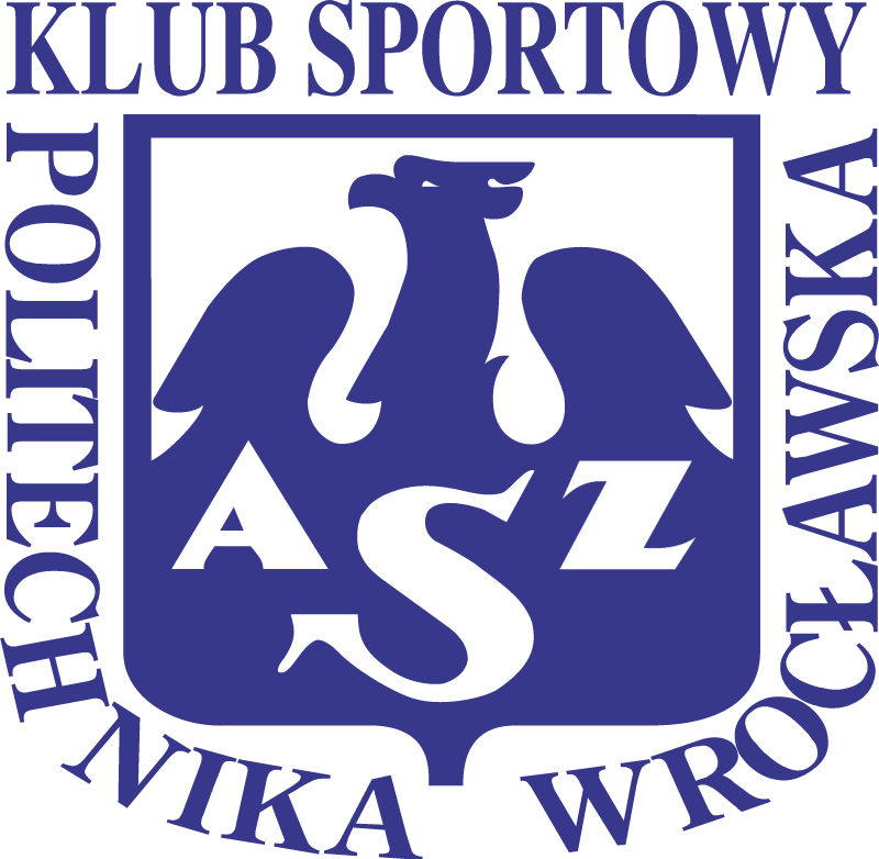 azs wroclaw vector