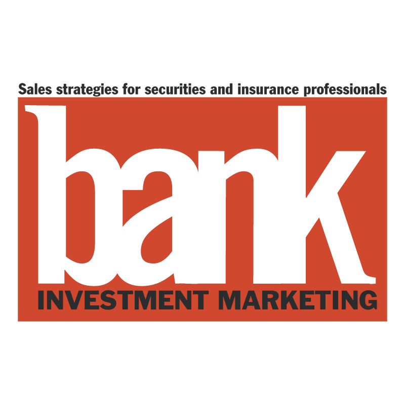 Bank Investment Marketing 66329