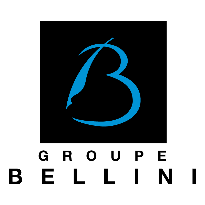 Bellini Groupe vector