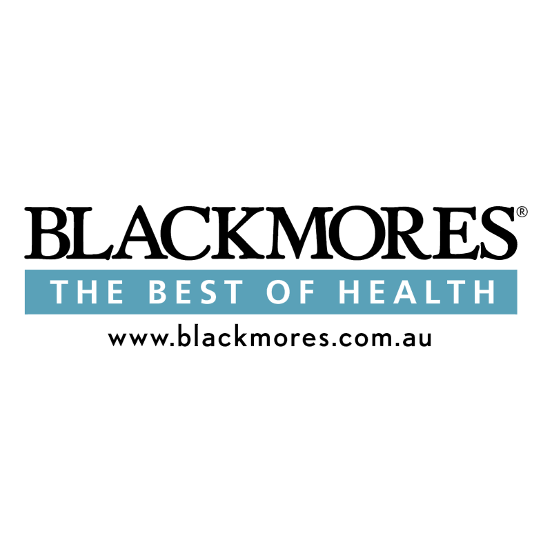 Blackmores 69764 vector logo