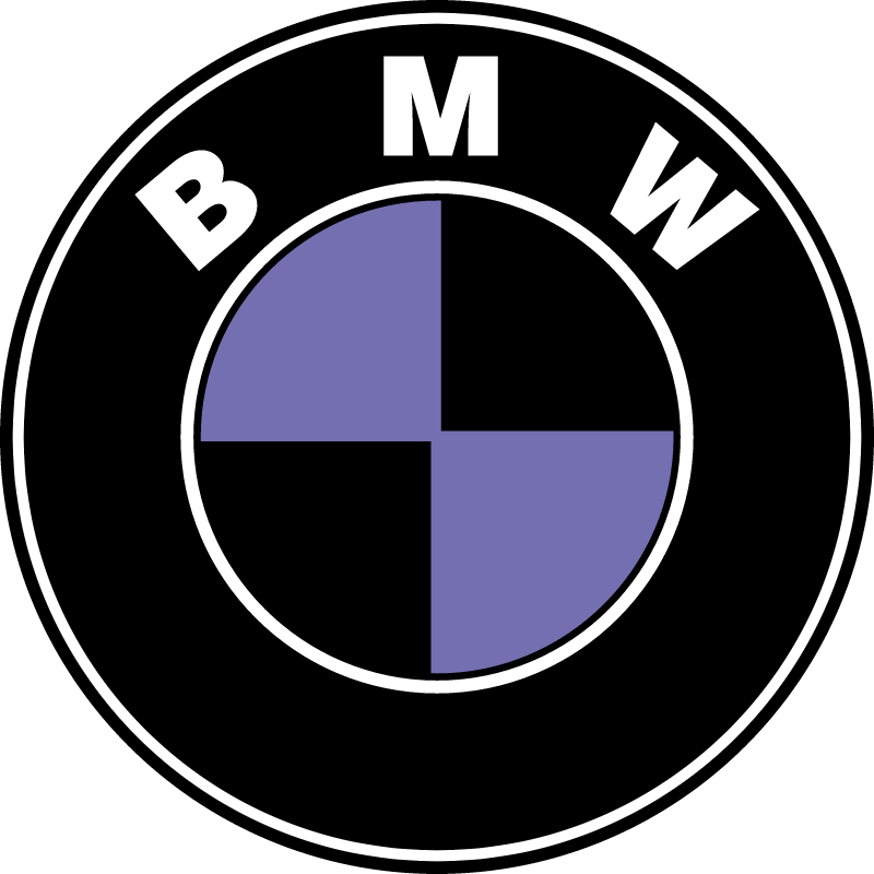 BMW logo2 vector