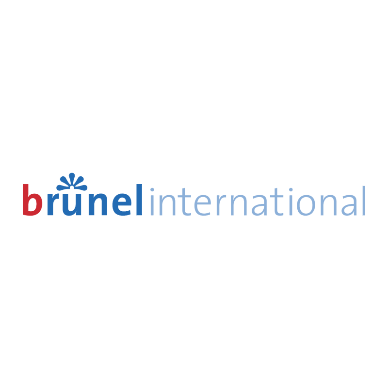 Brunel International vector logo