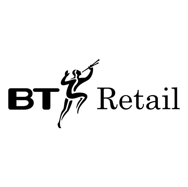 BT Retail vector