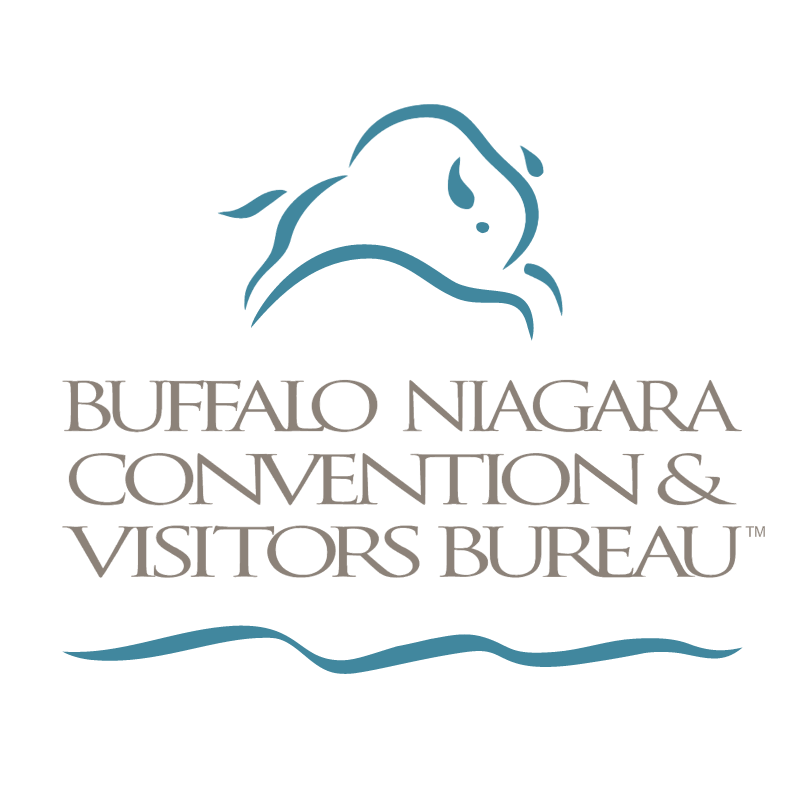 Buffalo Niagara Conventions & Visitors Bureau 43878 vector