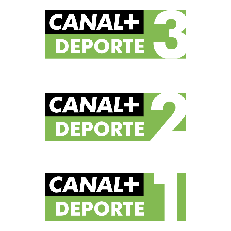 Canal+ Deporte vector