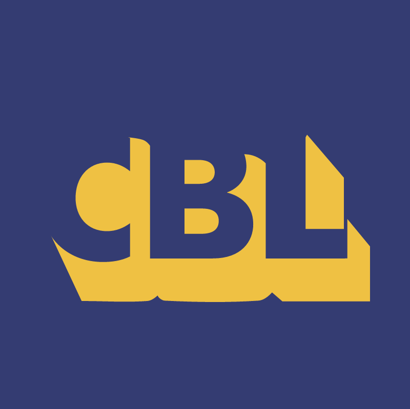 CBL vector logo