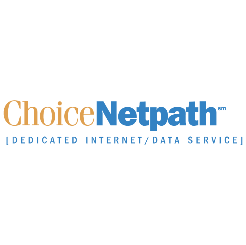 ChoiceNetpath vector