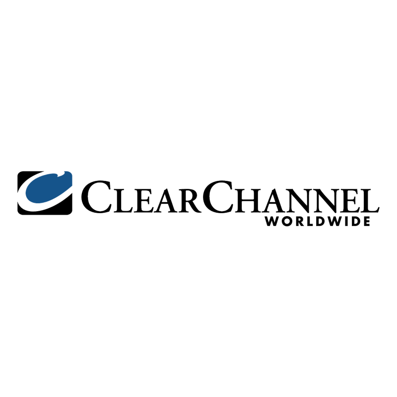Clear Channel Worldwide vector