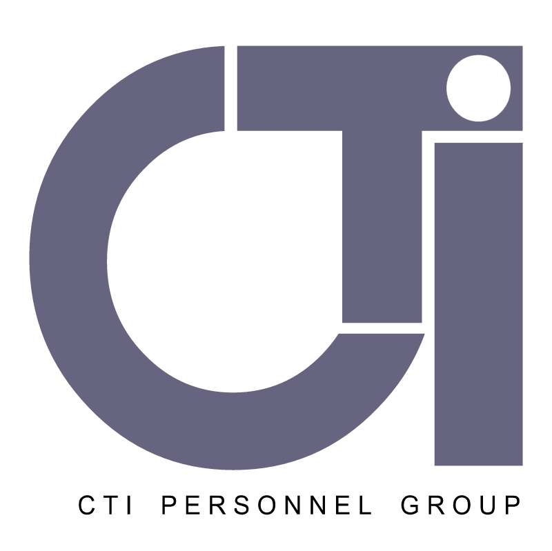 CTI Group vector