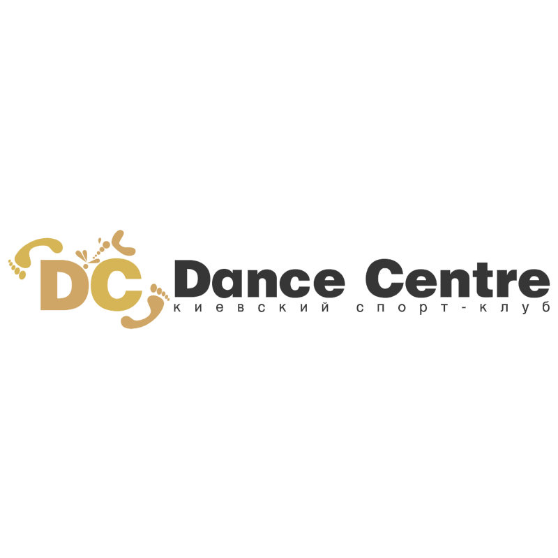 Dance Centre vector