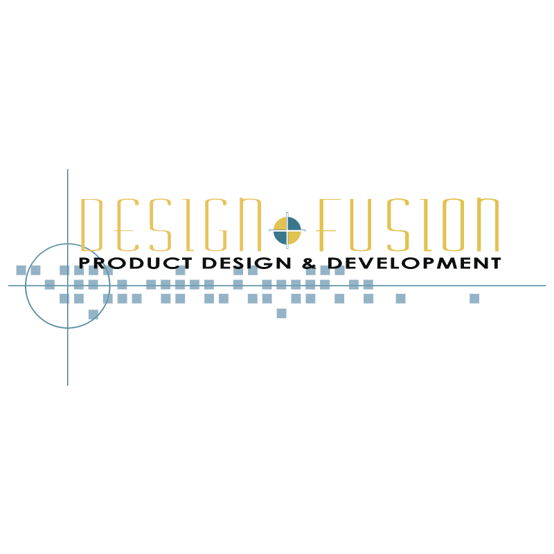 Design Fusion vector logo