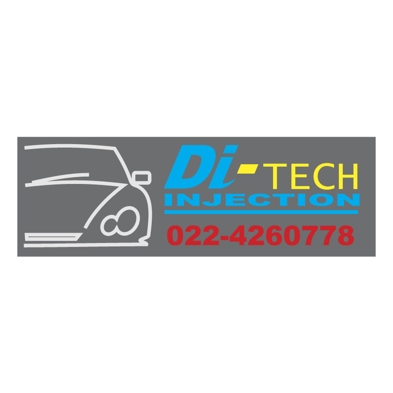 DiTECH INJECTION vector
