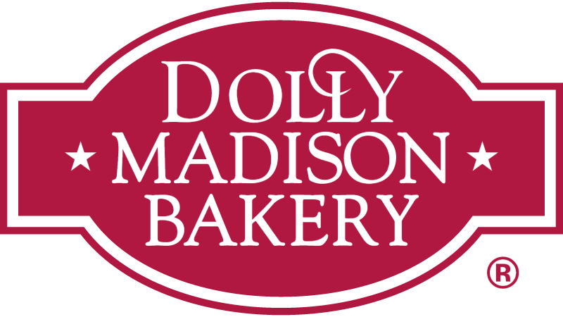 Dolly Madison vector
