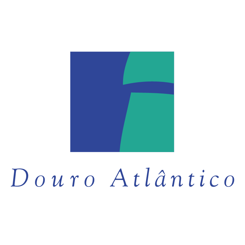 Douro Atlantico vector